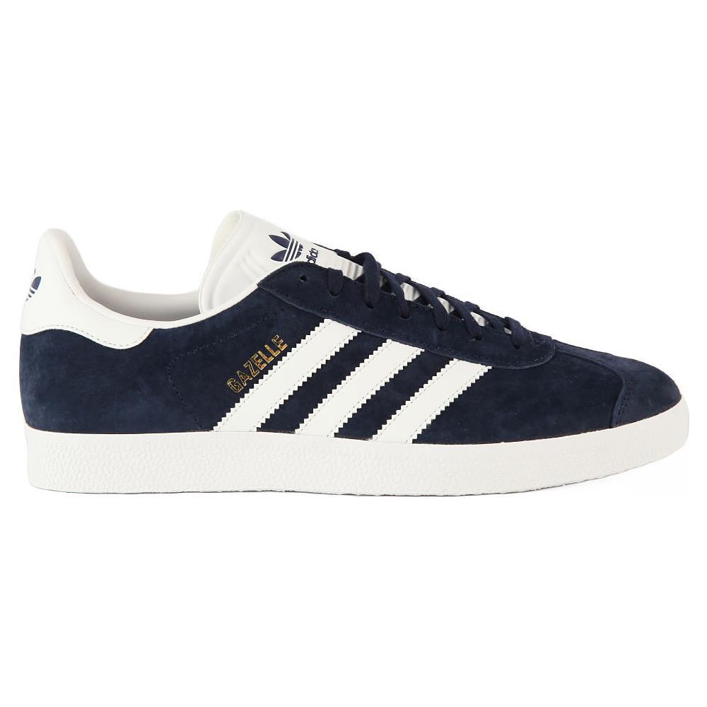 cheap for discount a31a8 84030 Tutte le immagini. adidas Scarpe Gazelle 44 Blu Bianco