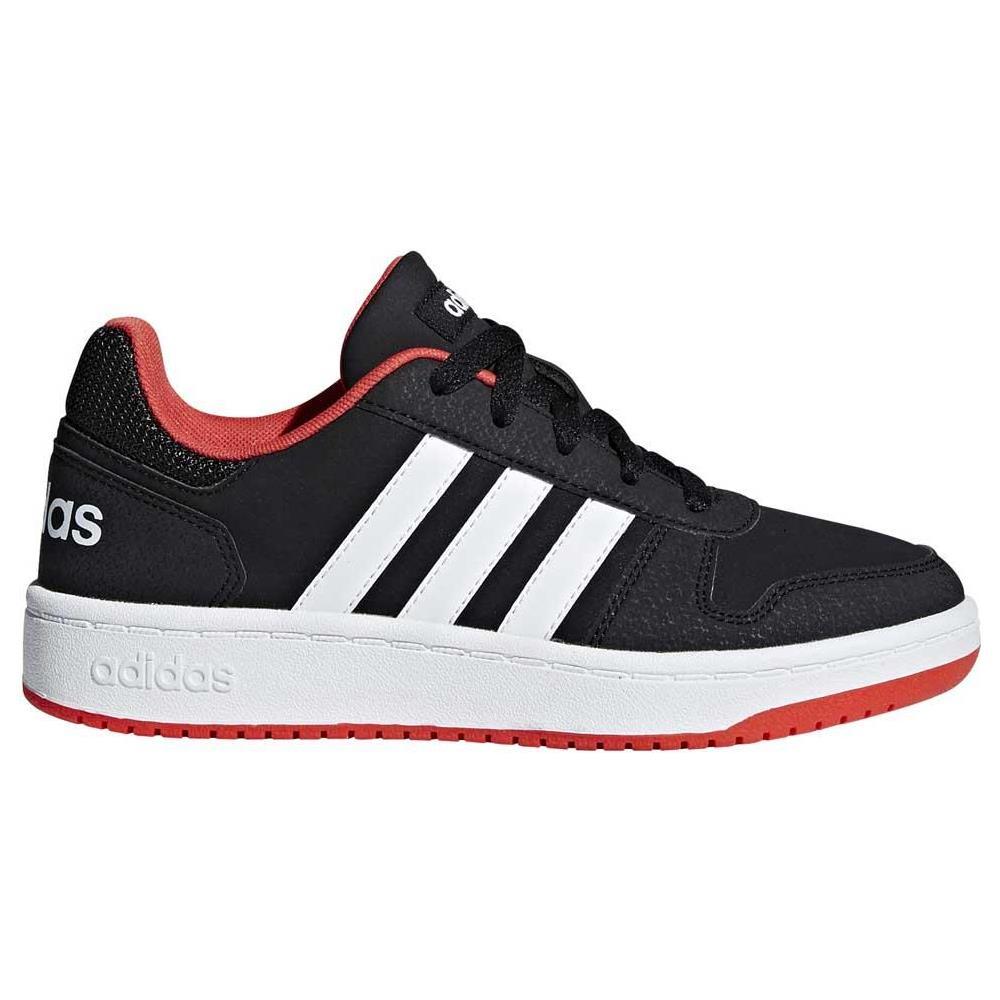 adidas - Scarpe Sportive Adidas Hoops 2.0 K Scarpe Ragazzi Eu 28 - ePRICE