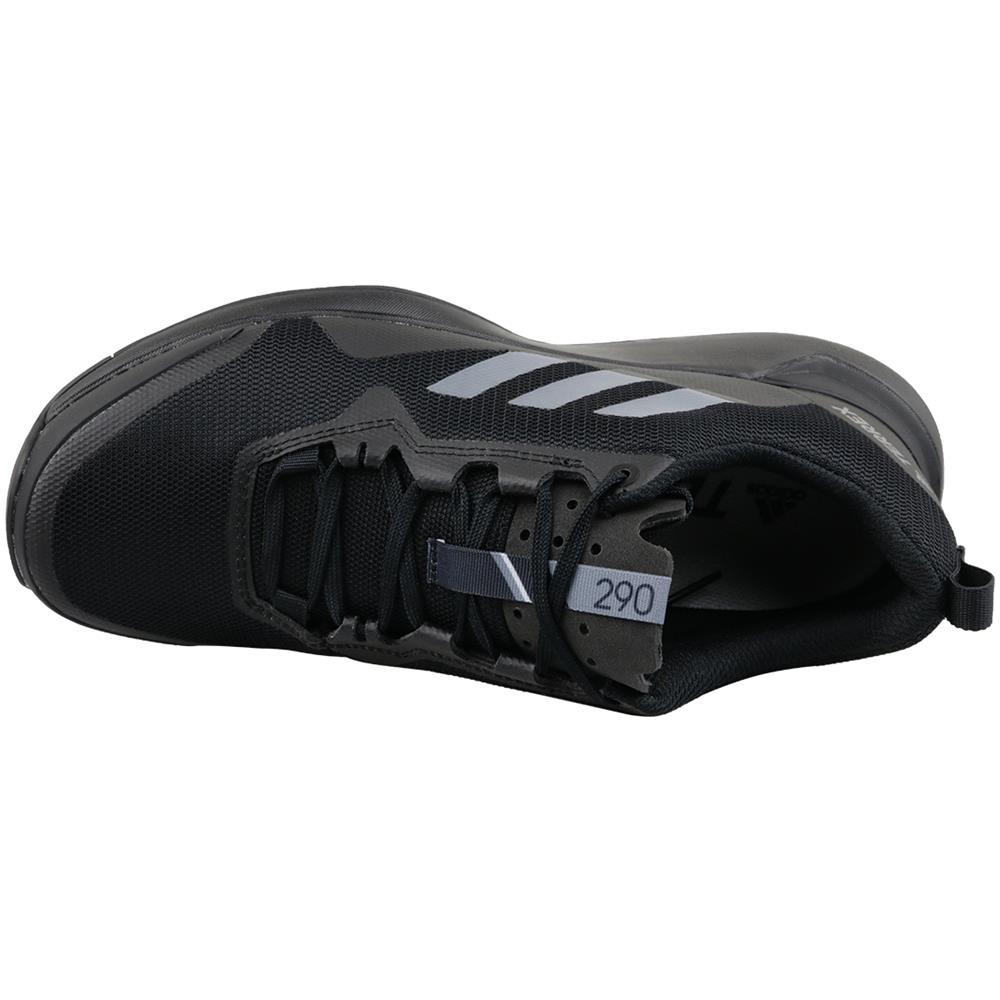 adidas Terrex Cmtk S80873, Uomo, Nero, Scarpe Da Corsa, Numero: 40 23 Eu
