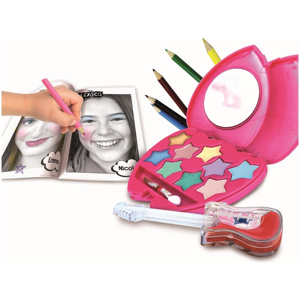 LISCIANI GIOCHI 56026 Alex /& Co Make Up Super Kit