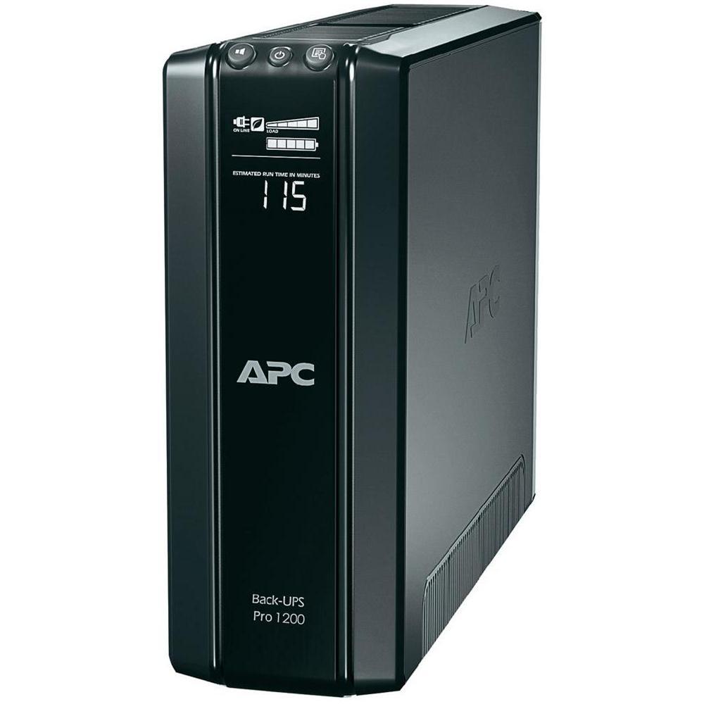 APC APC Back-UPS Pro gruppo di continuità (UPS) A linea interattiva 1200 VA 720 W 10 presa(e) AC