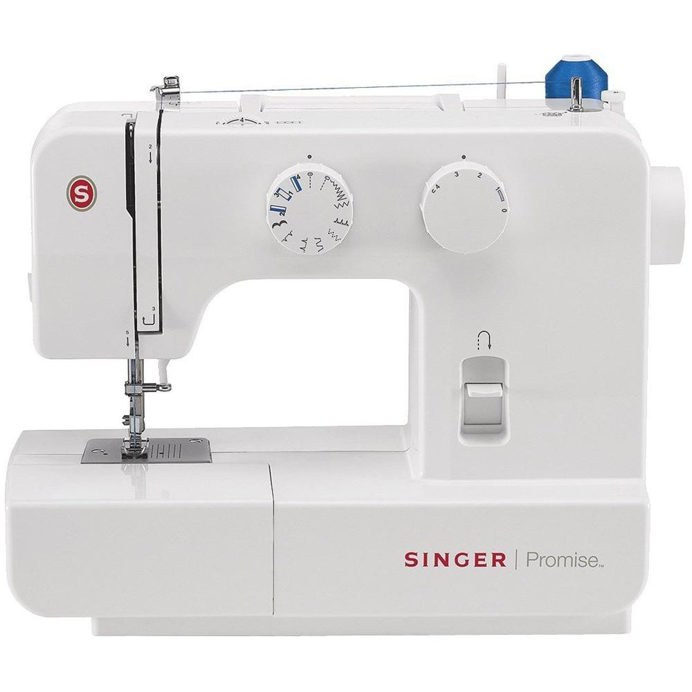 Singer 1409 promise macchina da cucire meccanica a for Ipercoop macchina da cucire