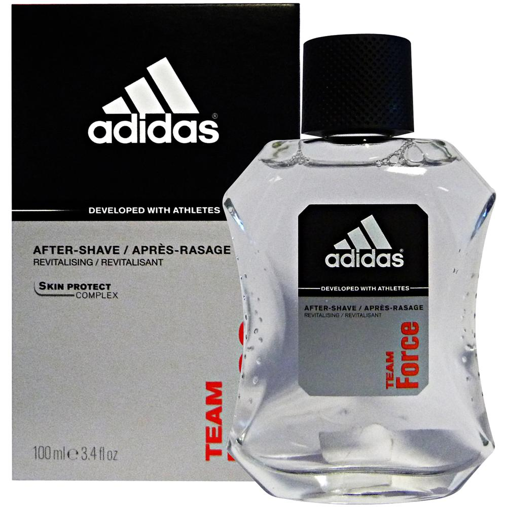 Adidas Dopobarba Team Force 100 Ml. Dopobarba