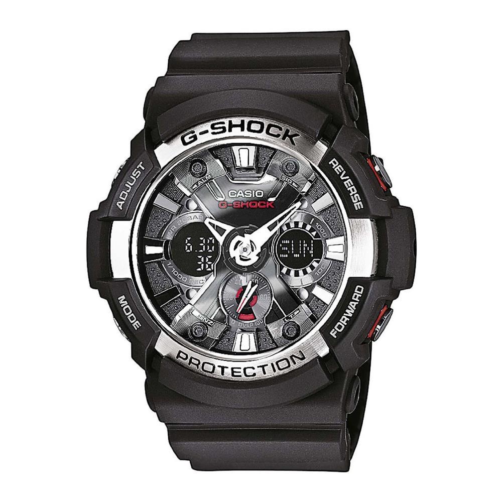 665ce7e538 CASIO - Orologio Uomo Casio G-shock Ga-200-1a - ePRICE