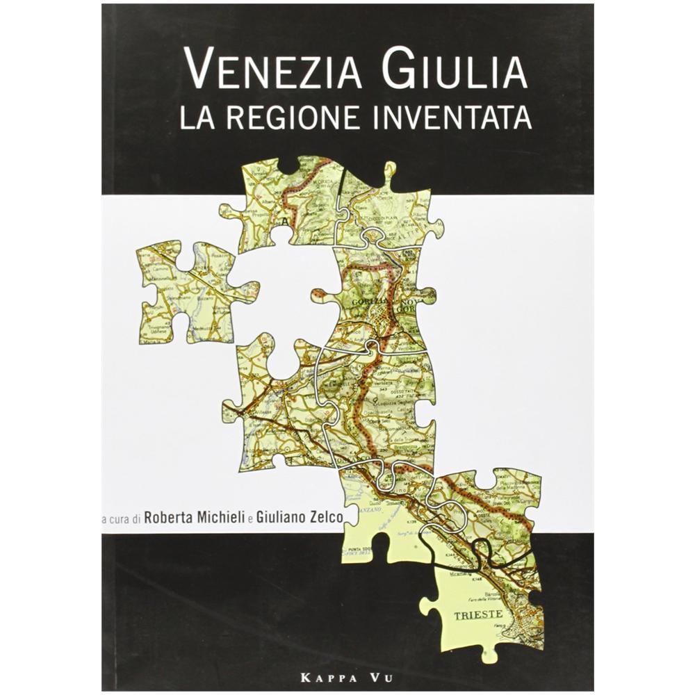 vein barbecue bosom  KAPPA VU - Venezia Giulia. La regione inventata - ePRICE