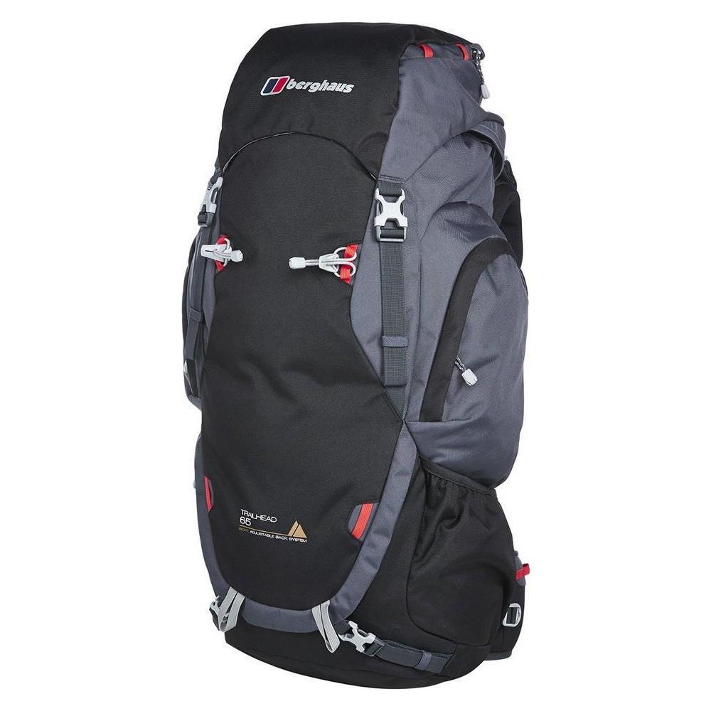 buy popular 2ba1a a8f0a Berghaus - Zaini Berghaus Trailhead 60l Zaini E Valigie One ...
