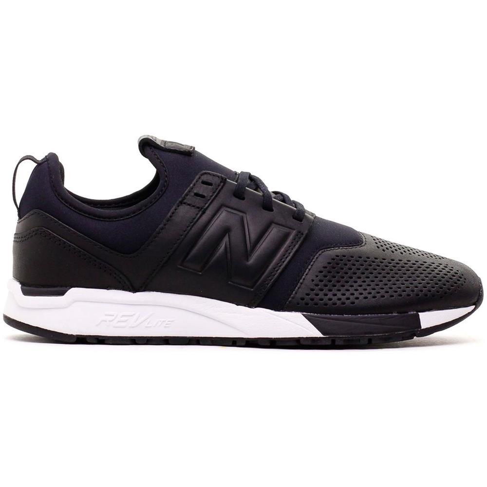 sneakers new balance uomo nere