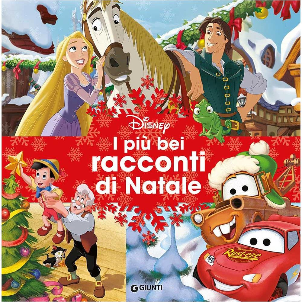 Immagini Di Natale Walt Disney.Marvel Walt Disney Le Piu Belle Storie Di Natale Disney Fiabe Collection