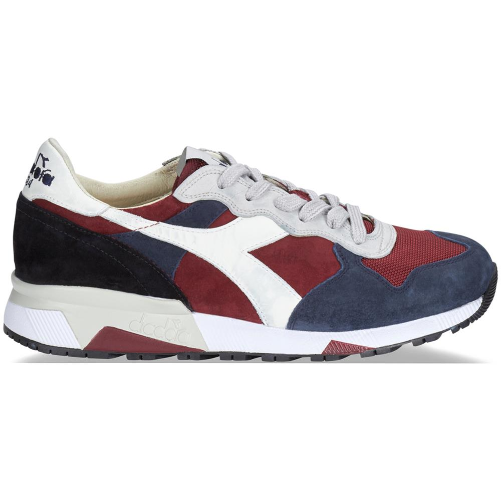 DIADORA HERITAGE TRIDENT 90 (BLUE SHADOW) | SNEAKERS in 2019