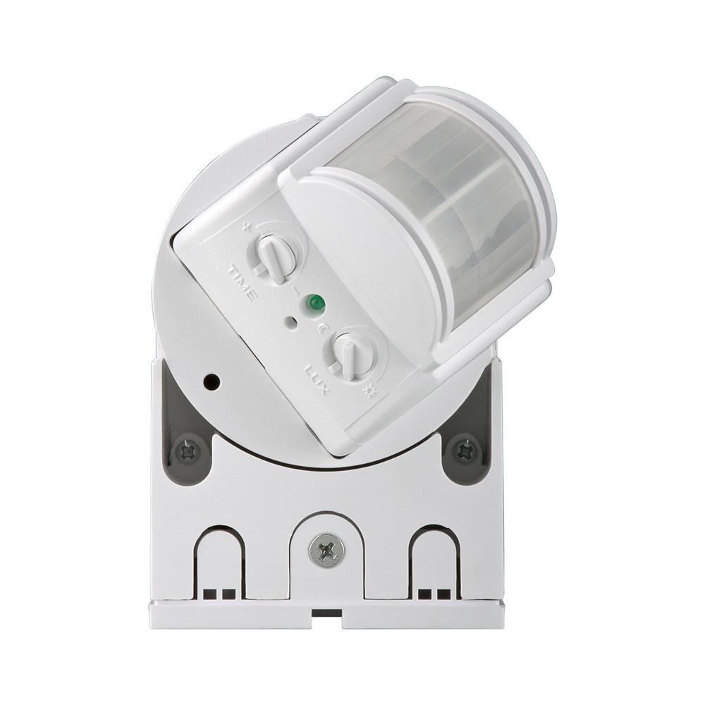 Schema Collegamento Lampada Con Sensore Di Movimento : Goobay i light snr4 sensore di movimento a infrarossi relè da