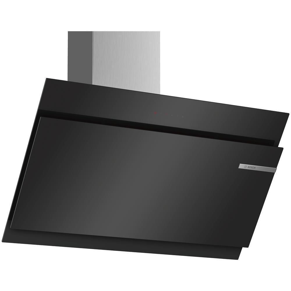 BOSCH - Cappa a Parete DWK97JM60 Aspirante e Filtrante 90 cm Colore ...