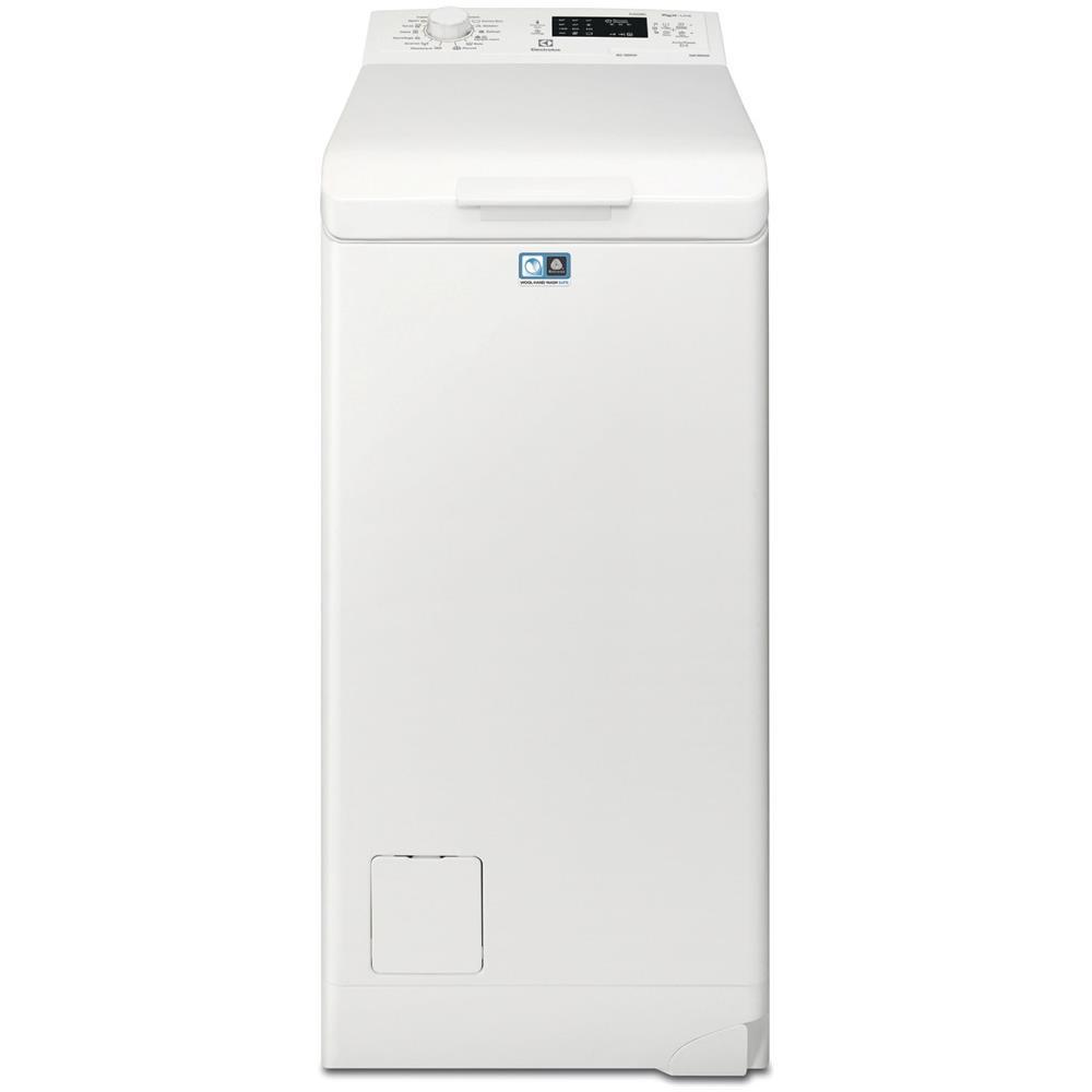 |Descrizione|Scheda Tecnica|Consegna E Pagamento. ELECTROLUX Lavatrice  Carica Dallu0027alto ...