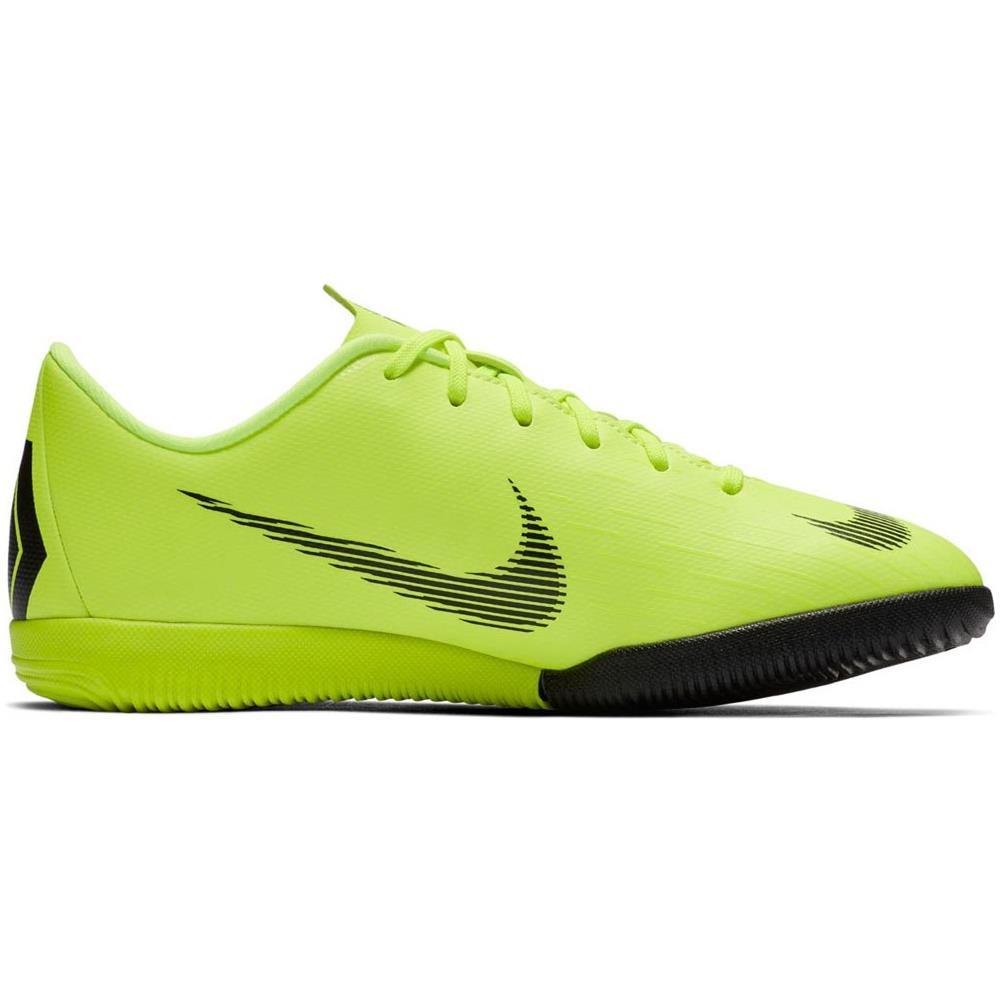 NIKE Calcio Indoor Junior Nike Mercurialx Vapor Xii Academy Gs Ic Scarpe Da Calcio Eu 35 12