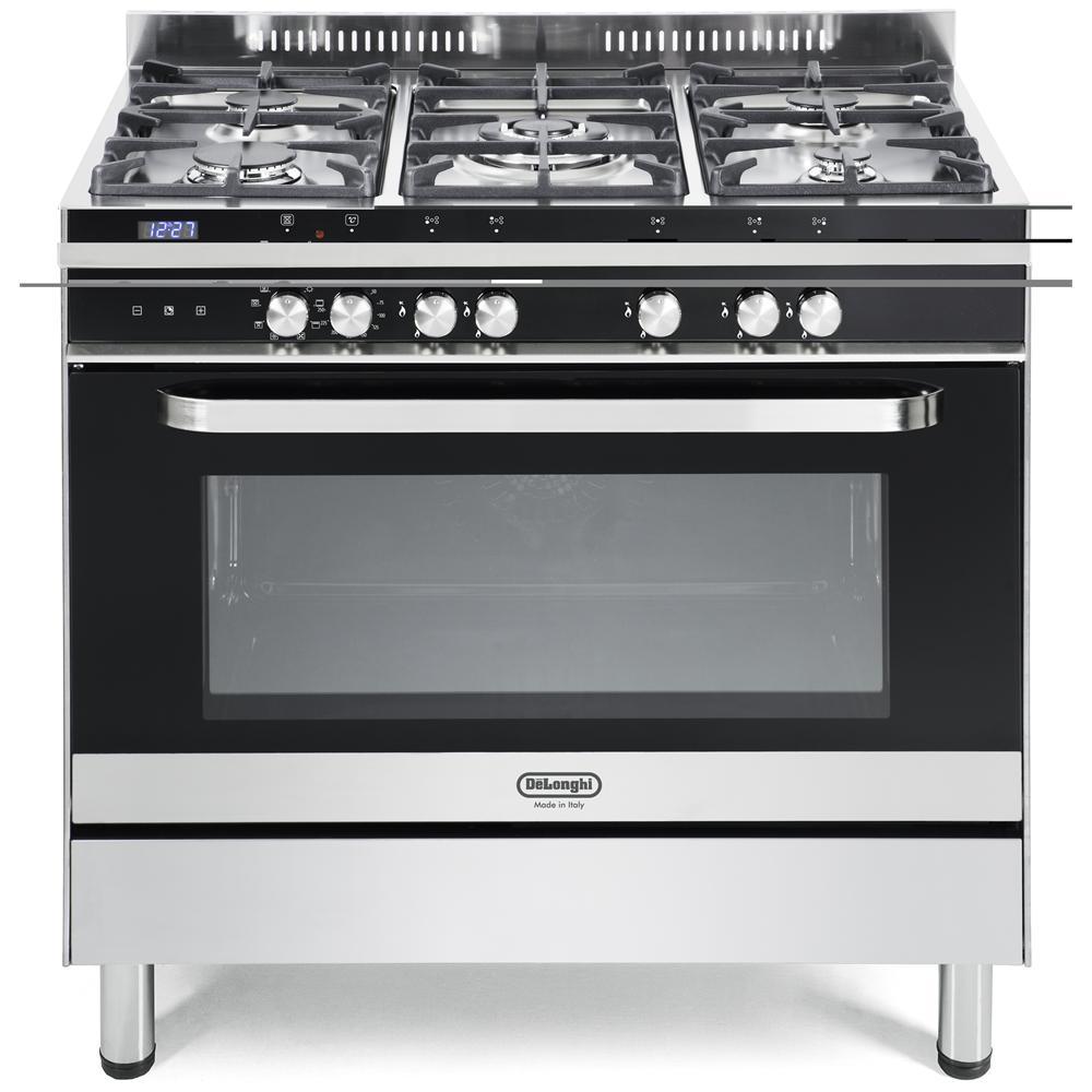 De longhi 101355111 cucine elettriche eprice - De longhi cucine modelli ...