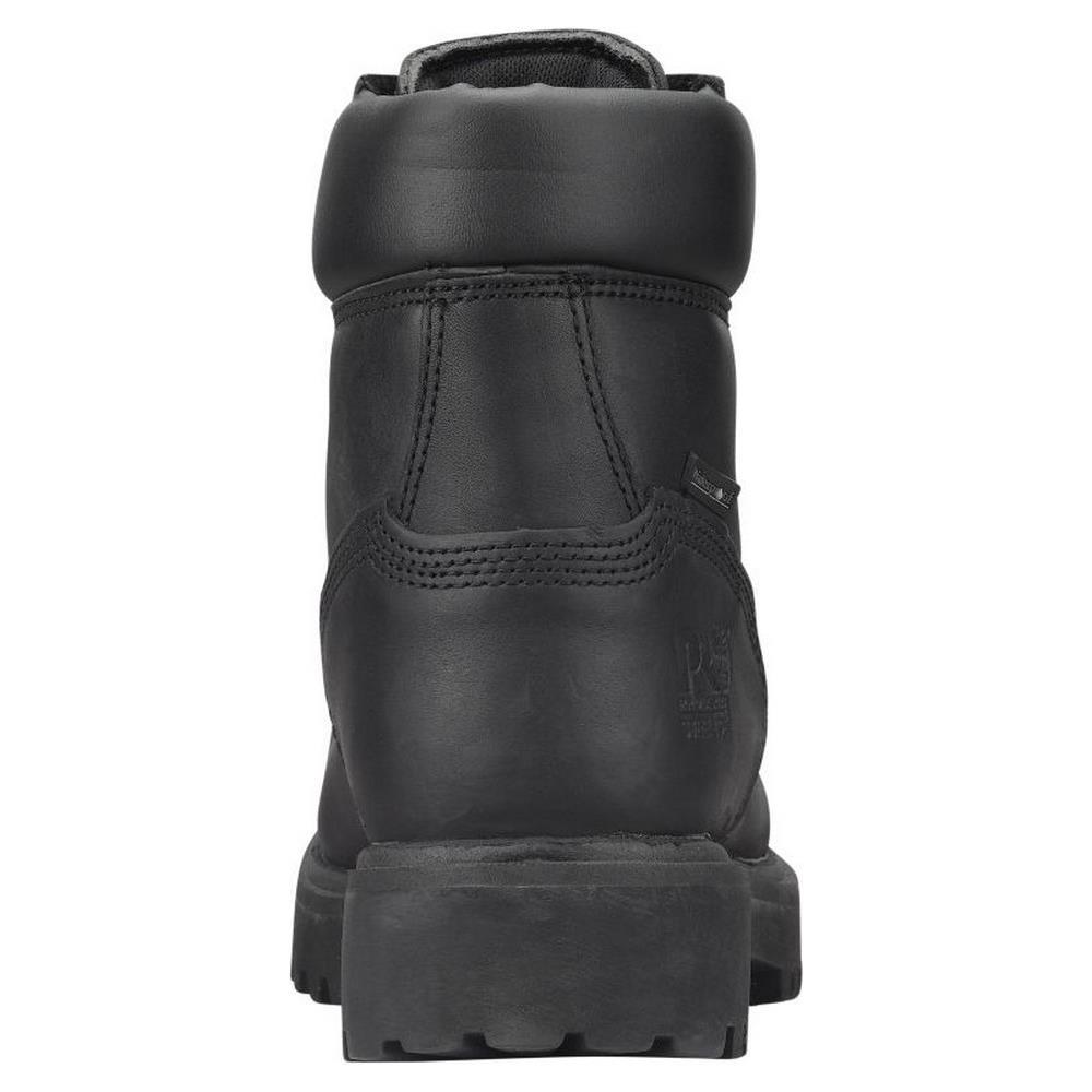 Timberland Pro Direct Attach Stivali Di Sicurezza Uomo (39 Eu) (nero) 1041f5a8cbf