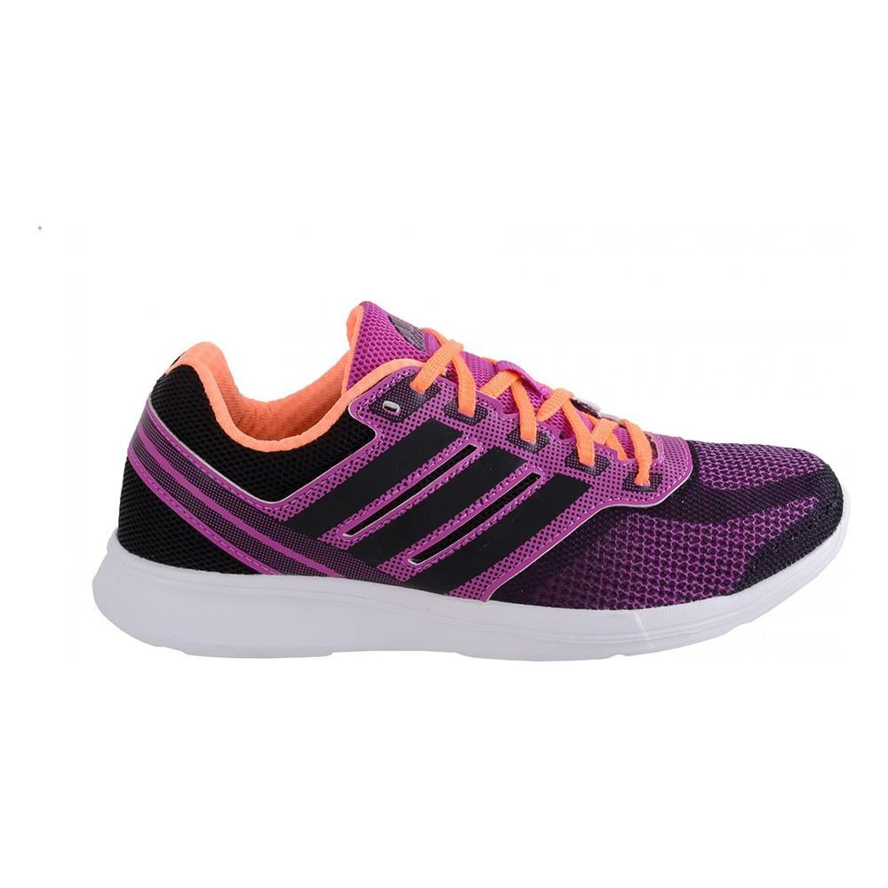 adidas Scarpe Lite Pacer 3 W - 7 Viola-nero 4ea5cffd308