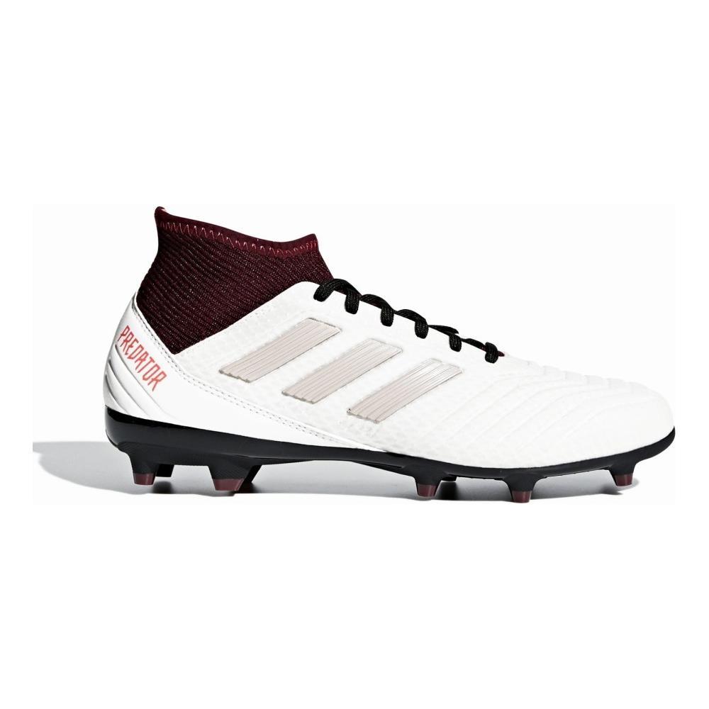 adidas Scarpe Calcio Donna Adidas Predator 18.3 Fg Taglia 37 1/3 - Colore:  Grigio / marrone