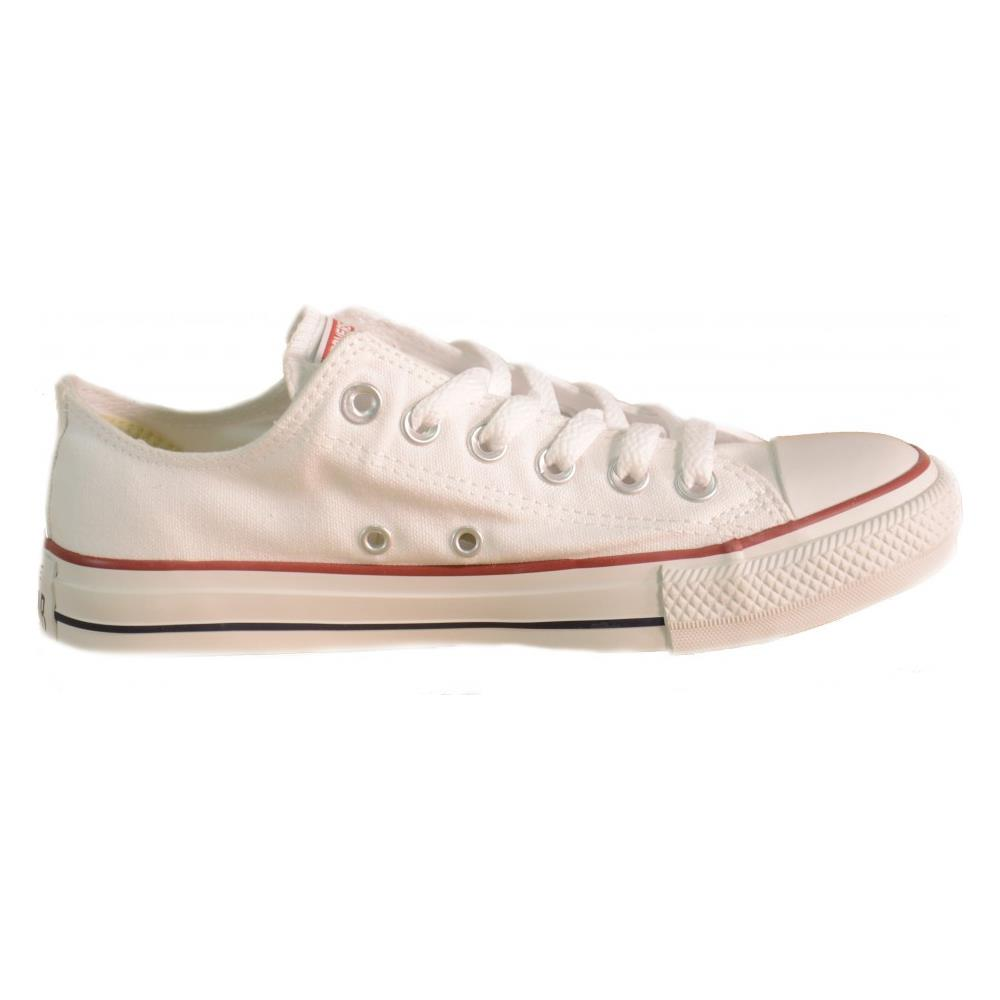 all star converse bianche basse 37 donna