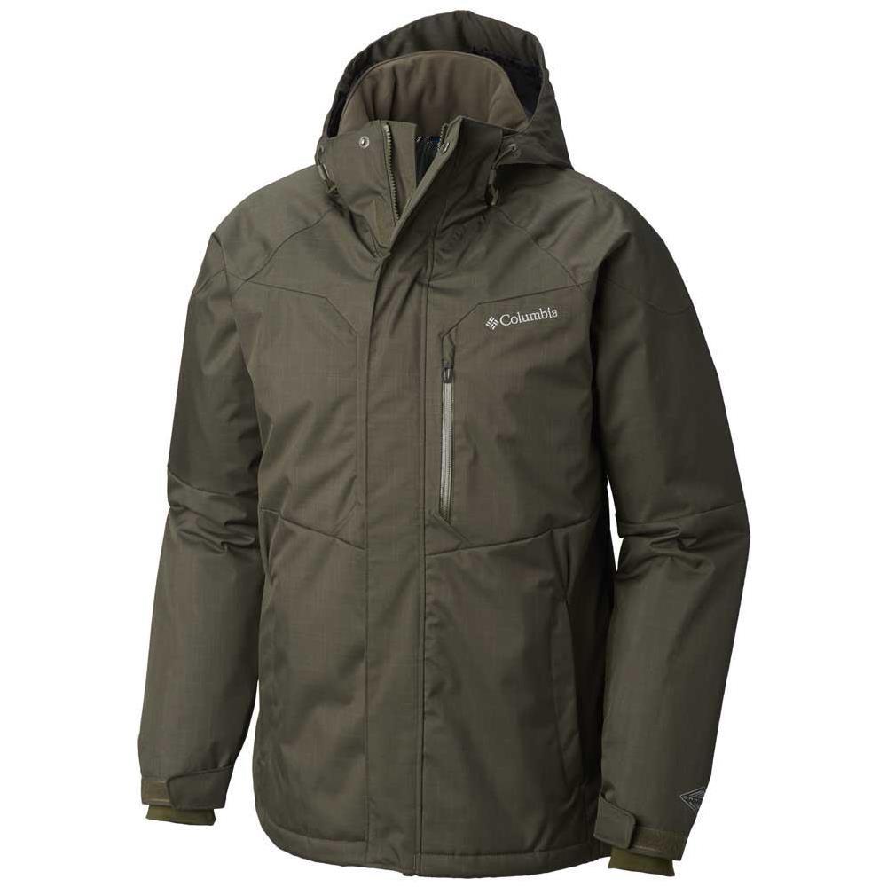 COLUMBIA Giacche Columbia Alpine Action Abbigliamento Uomo