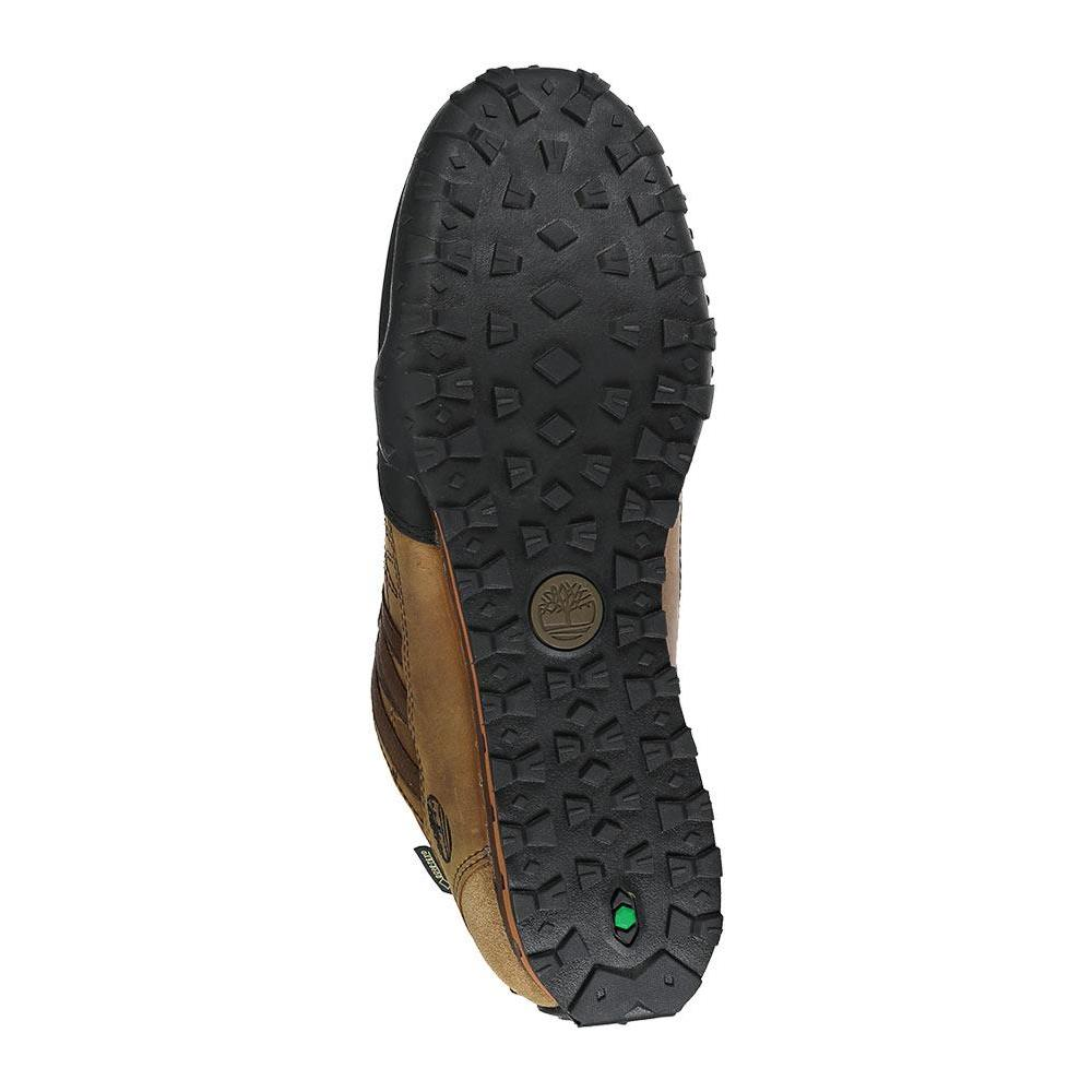 new photos retail prices the best TIMBERLAND - Scarpes Timberland Greeley Approach Low Leather ...