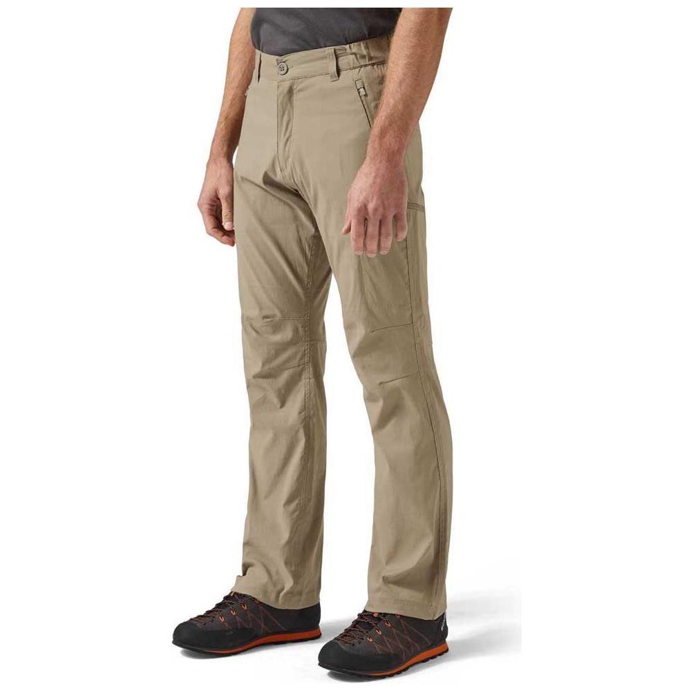 ac59a55011a3 Craghoppers - Pantaloni Craghoppers Kiwi Pro Action Pants Short  Abbigliamento Uomo 42 - ePRICE