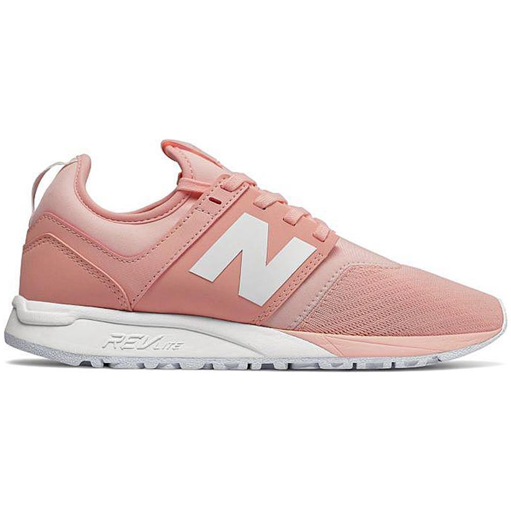 2new balance donna rosa