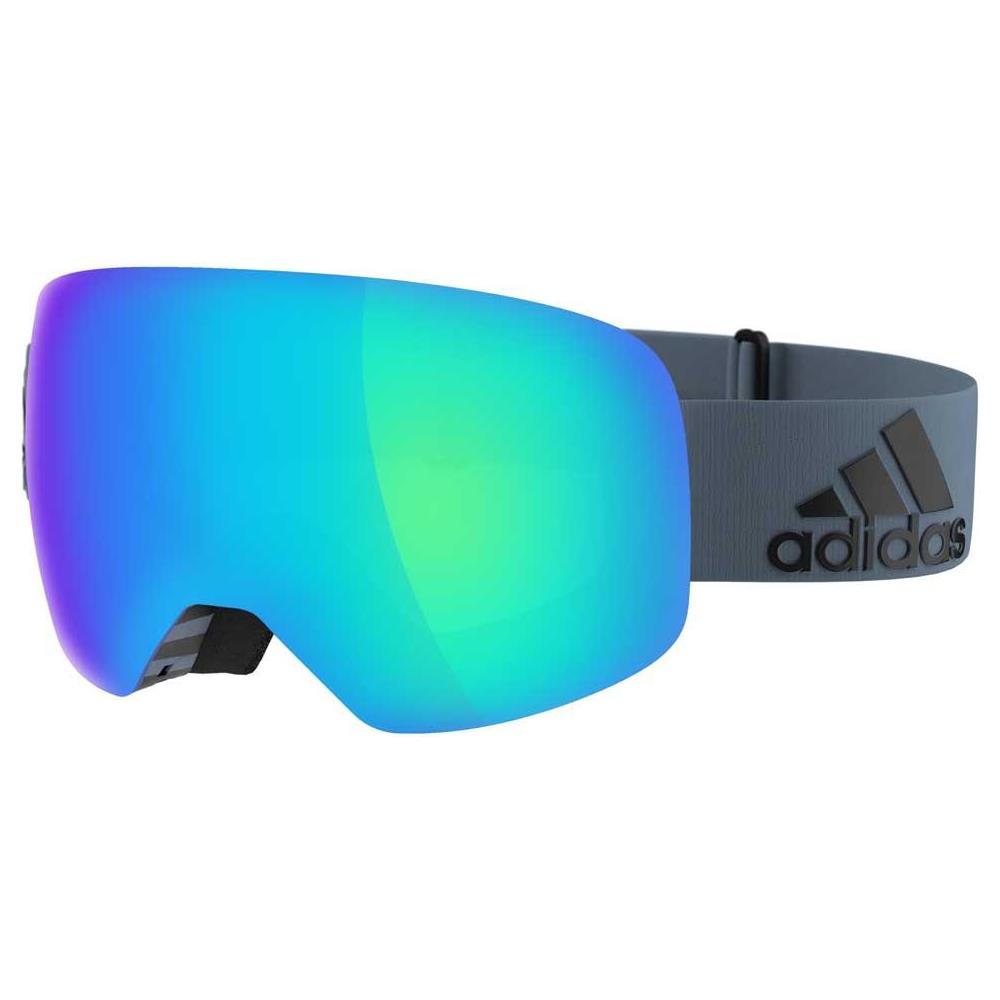 adidas Spherical Backland Blue Mirror Adidas Protezioni Occhiali rqzry0wg