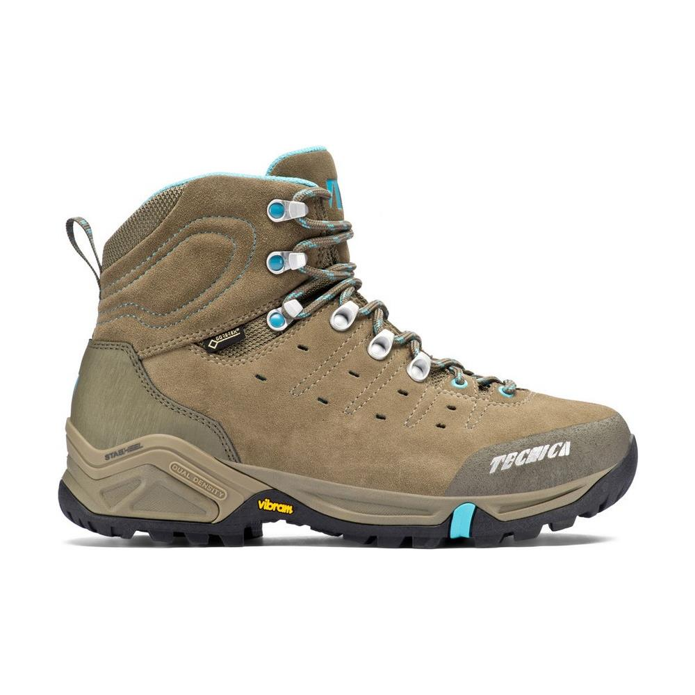 size 40 5c6f2 3f080 TECNICA - Scarpe Aconcagua Ii Gtx Trekking Gore-tex® Ws ...