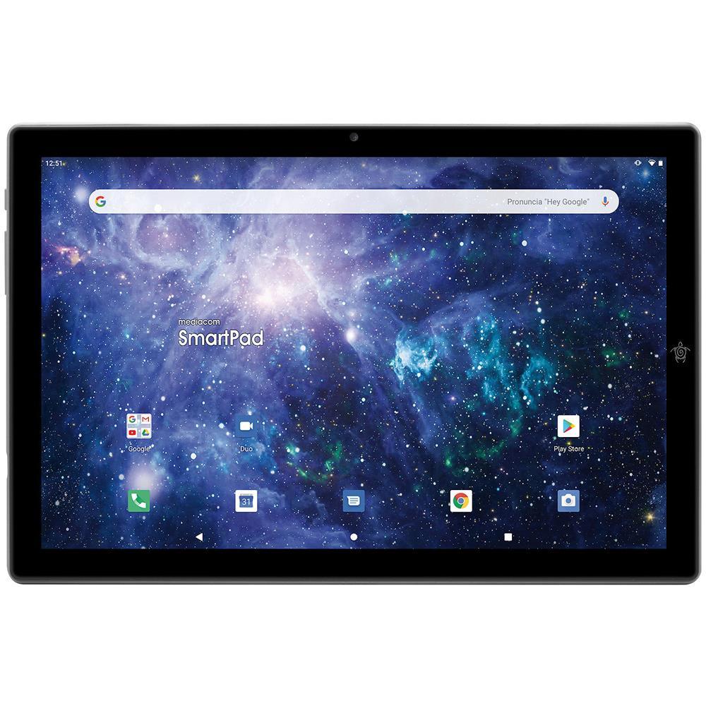 Convertibile 2 in 1 SmartPad Azimut2 Grigio 10.1