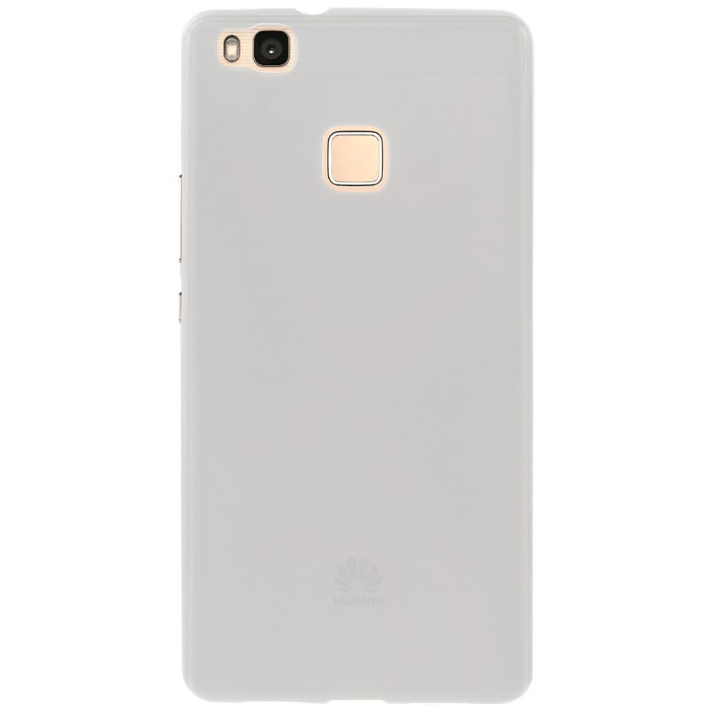 United Case Cover Sottile Per Custodia In Silicone Bianco Trasparente Tpu Huawei P9 Lite
