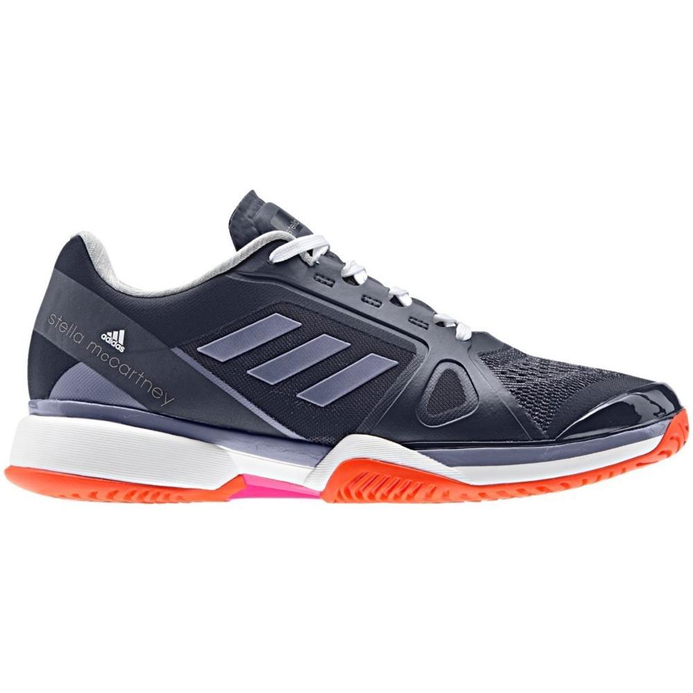 finest selection ac6de a68dc adidas - Scarpe Donna Barricade By Stella Mccartney Taglia 39 1 3 - Colore   Blu   bianco - ePRICE