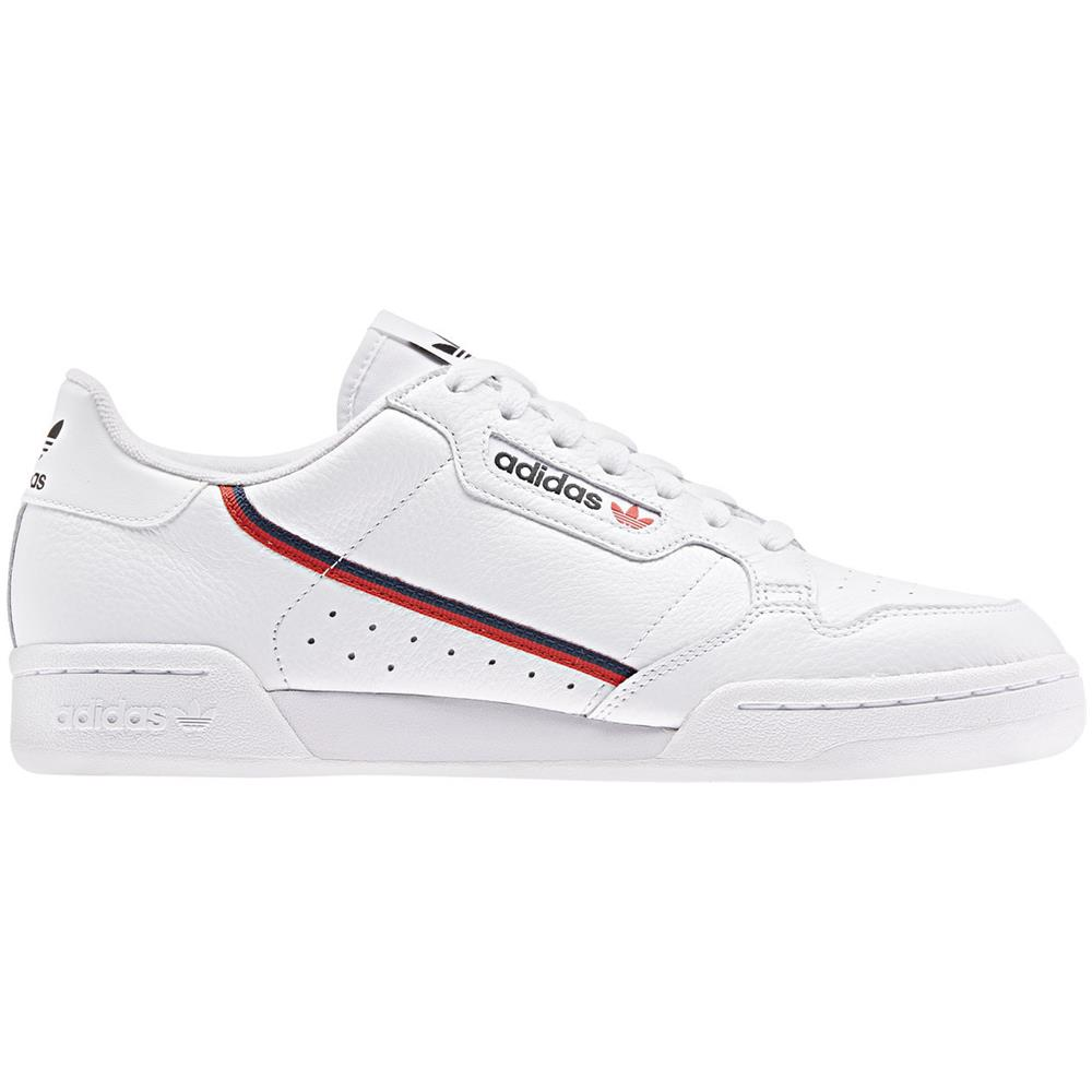 adidas continental 80 sneakers ulmo