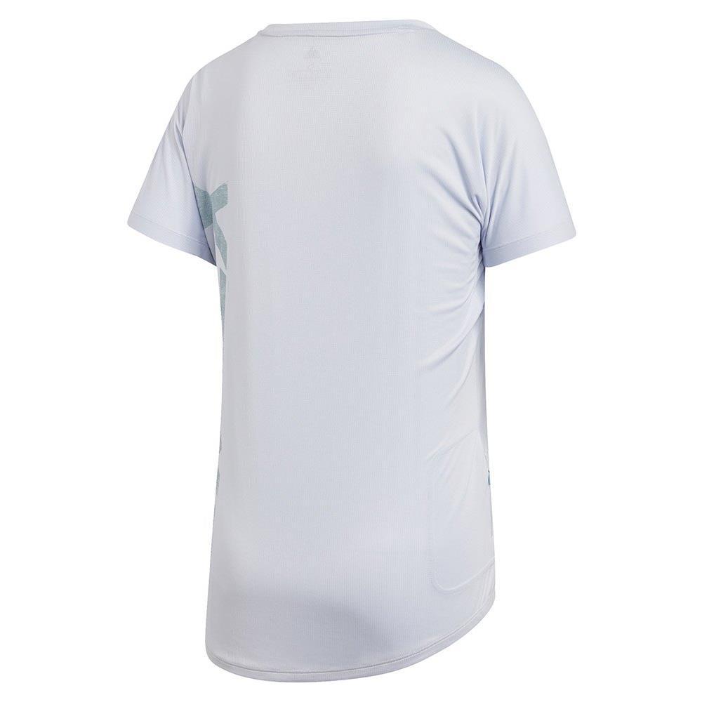 adidas - Magliette Adidas Trail Cross Abbigliamento Donna S - ePRICE 5db485de6fae