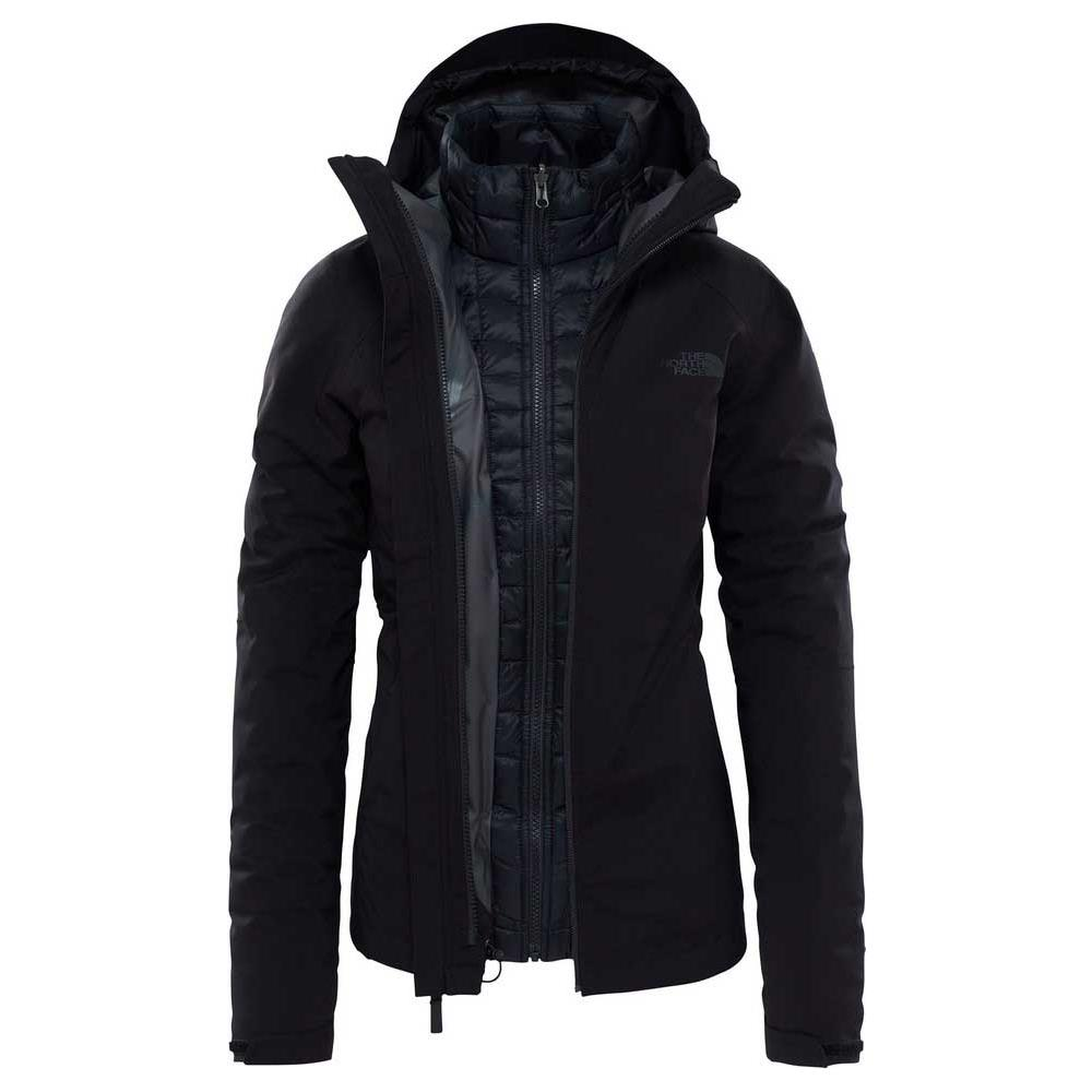 THE NORTH FACE Giacche The North Face Thermoball Triclimate Abbigliamento  Donna Xs 5fba4b8ff000