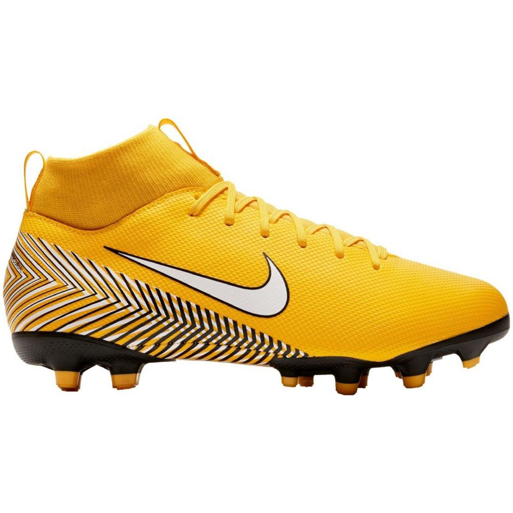 NIKE Scarpe Calcio Bambino Nike Mercurial Superfly Vi Academy Neymar Mg  Taglia 32 - Colore  Zoom 3b1752f7f1e