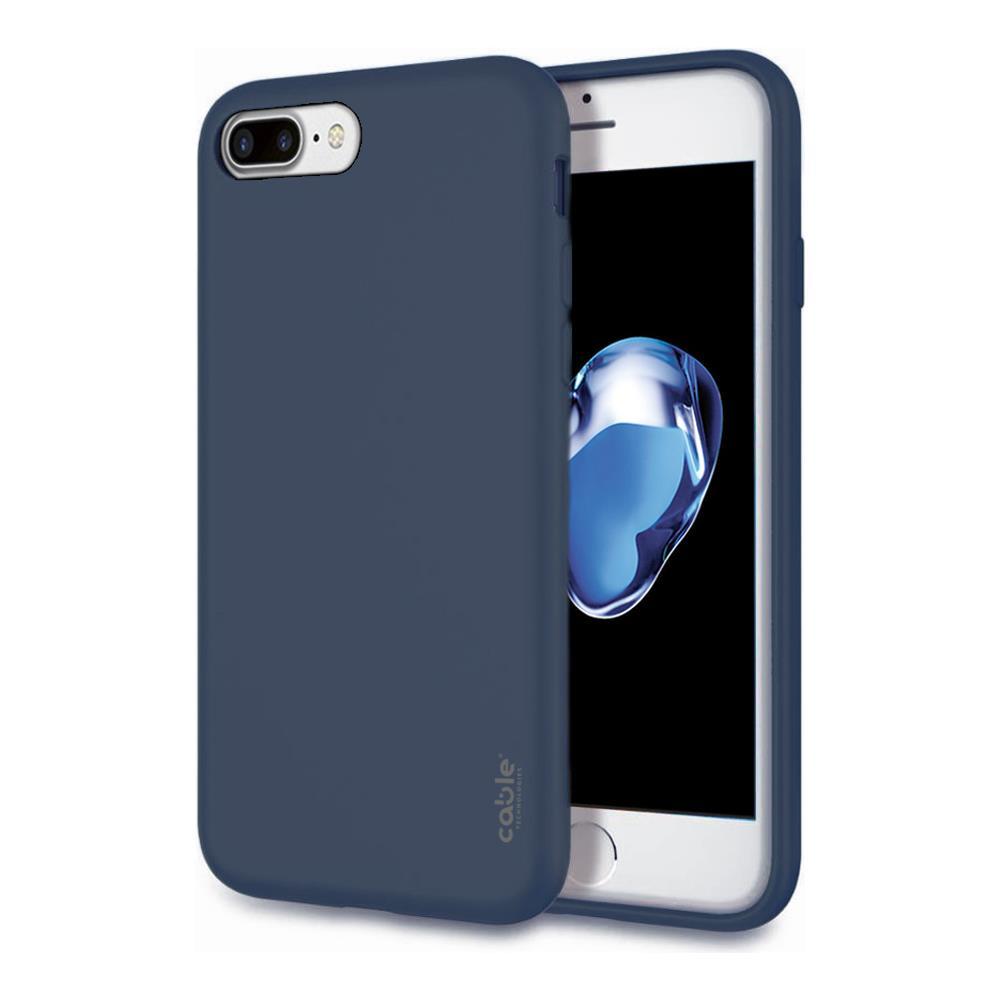 cover di silicone iphone 7