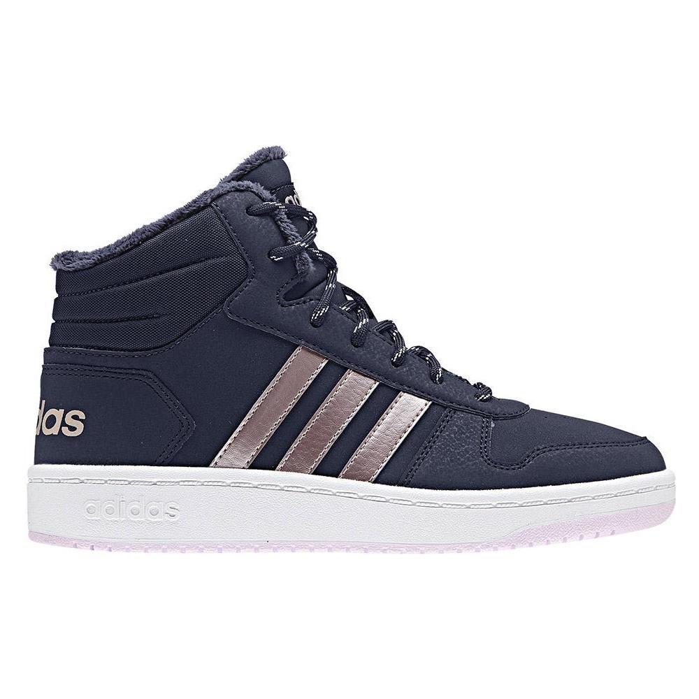 adidas Scarpe Sportive Adidas Hoops Mid 2.0 K Scarpe Ragazzi Eu 30