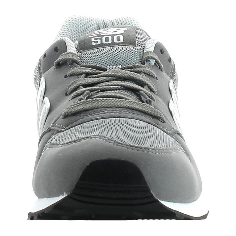 New Balance 500 Scarpe Sportive Uomo Grigie 40,5