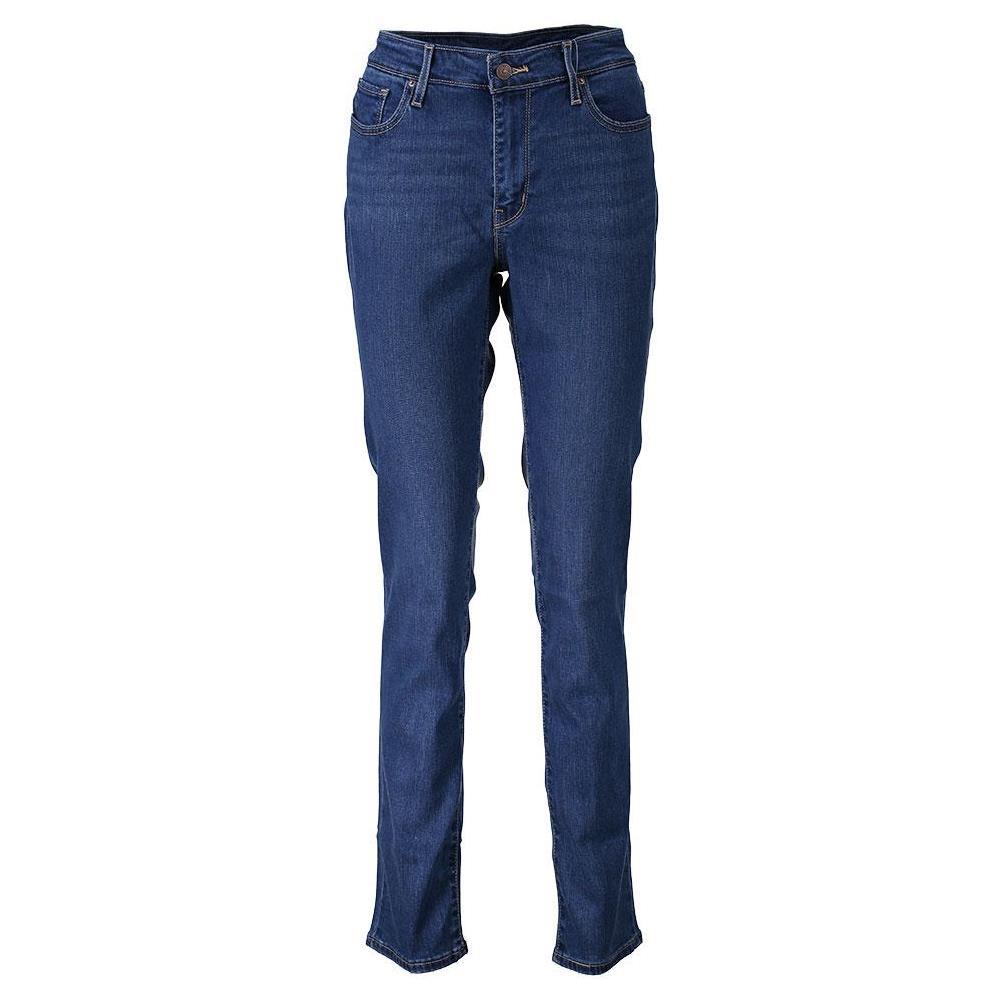 L32 ® W30 712 Slim Levi´s Pantaloni Abbigliamento Donna q7gzw4P