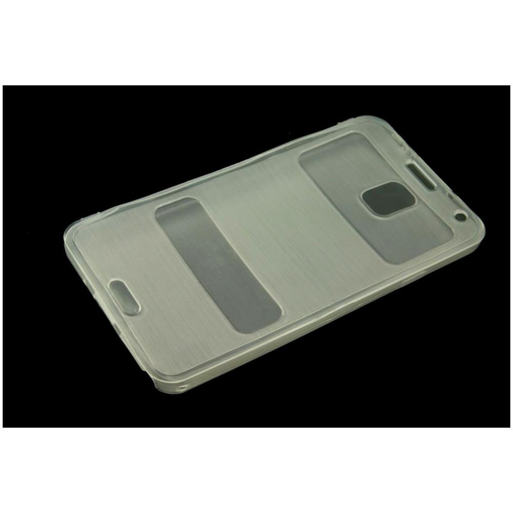 OEM Compatibile - Huawei Honor 5c Custodia In Gomma Celeste - ePRICE