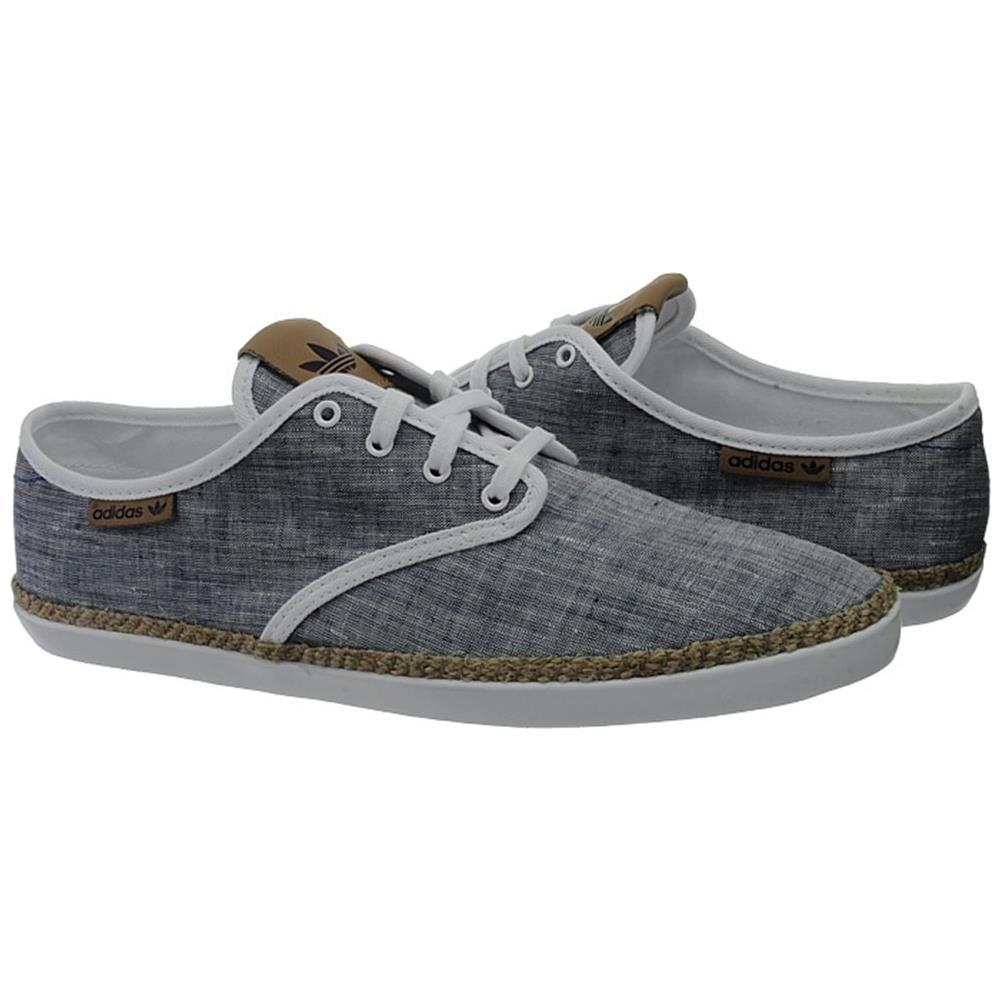 best website 4066b 9266c Adidas - Adria Ps W M19547 Colore  Azzuro Taglia  36.6 - ePRICE