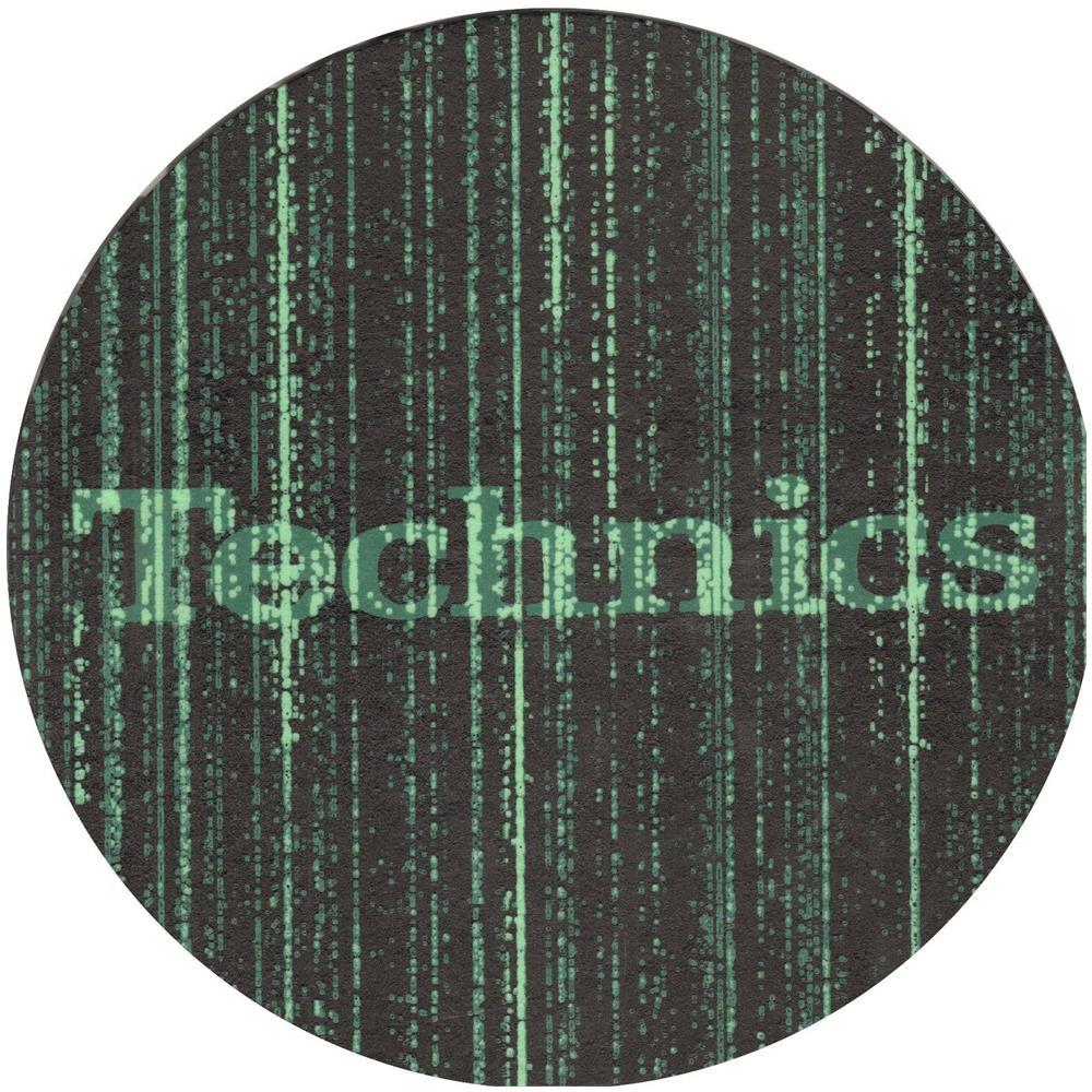 Panni Antistatici Per Giradischi.Zomo Coppia Feltri Panni Antistatici Per Giradischi Slipmats Technics Matrix Twin Set