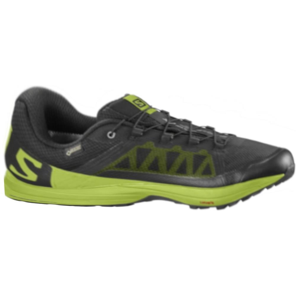 newest 5023c d879a SALOMON - Scarpe Uomo Running Xa Elevate Gtx Taglia 45 1 3 - Colore  Nero    verde - ePRICE