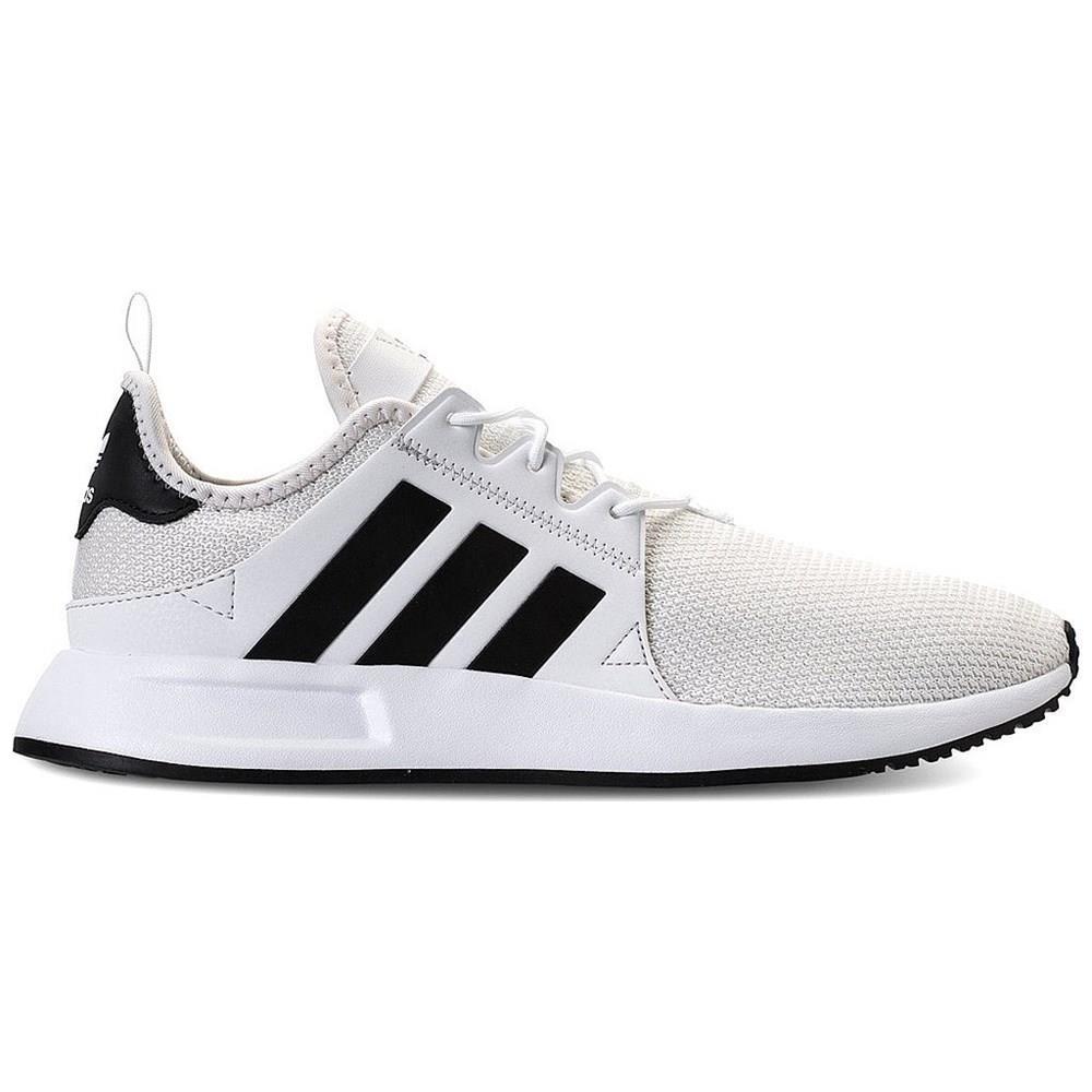adidas Scarpe Originals Xplr Cq2406 Taglia 43,3 Colore Bianco