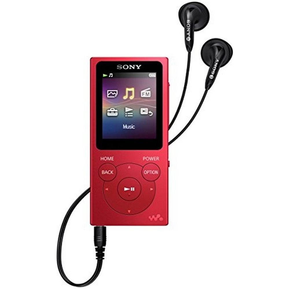 Tutte le immagini. SONY Lettore MP3 con Cuffie 8GB Sintonizzatore FM ... 4d7fb0d5dfdf