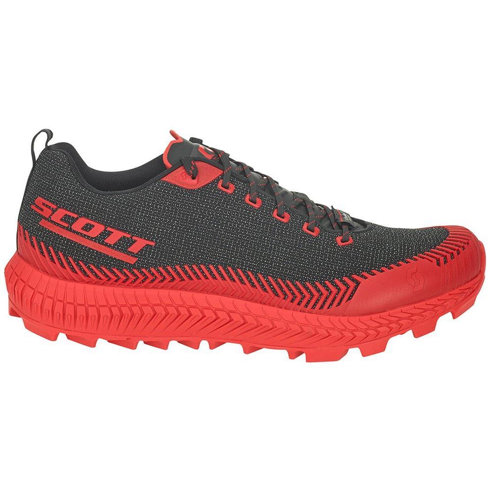 presa all'ingrosso stile alla moda moda SCOTT - Trail Running Scott Supertrac Ultra Rc Scarpe Uomo ...