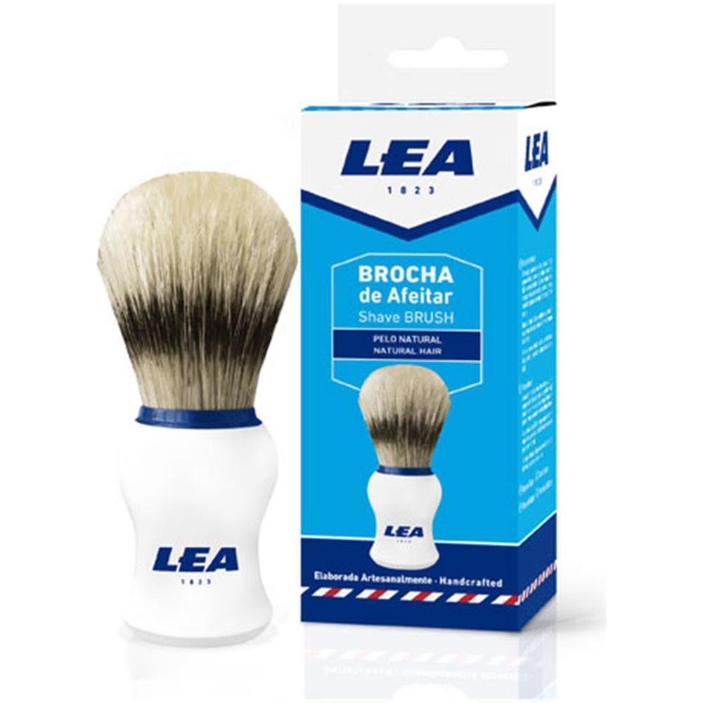 Barba Lea Hair Shave Natural Per Crema Brush Eprice Da Pennello srCQdxht