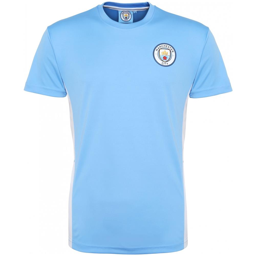 abbigliamento calcio Manchester City sconto