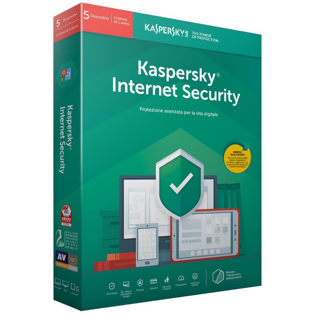 Versione completa Norton SECURITY Deluxe 2018 3 o 5 PC//dispositivi, 1 anno