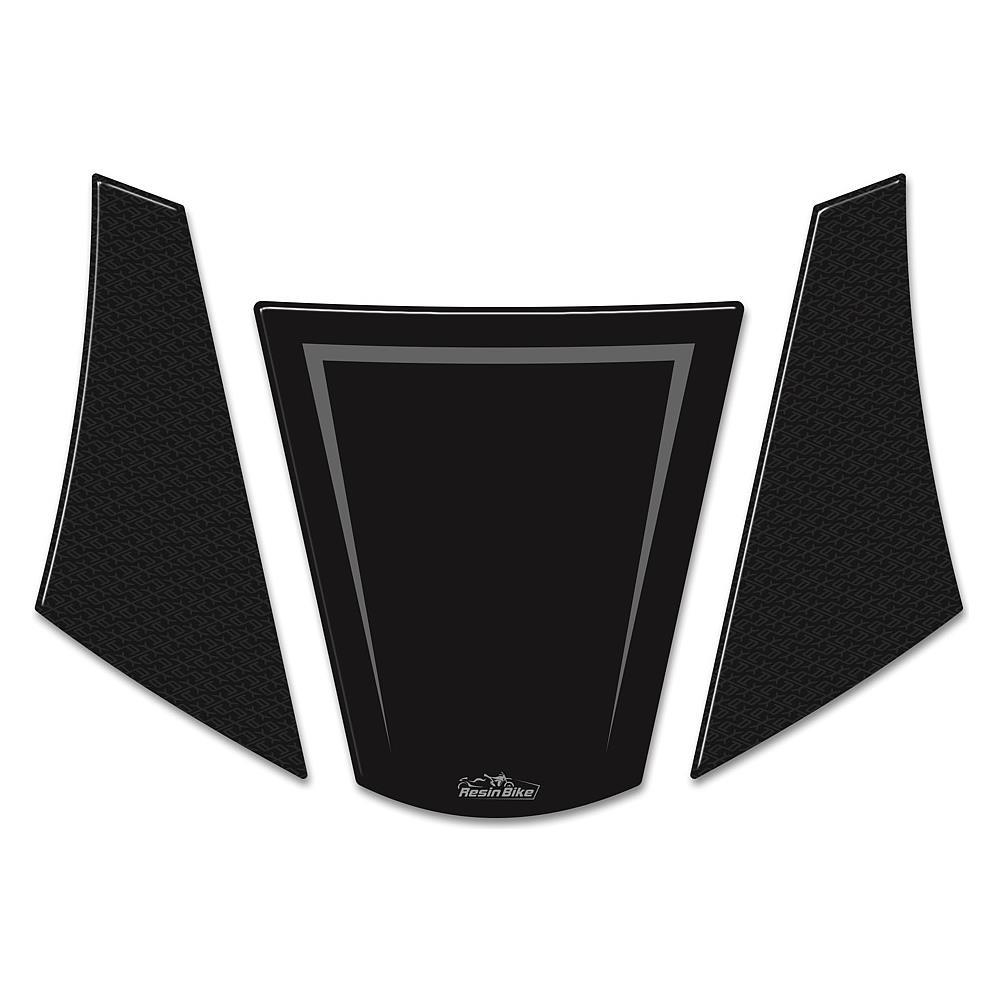 Adesivi Resin 3d Per Cerchi 15 Compatibili Con Ruote 15 Kymco Ak 550 2018